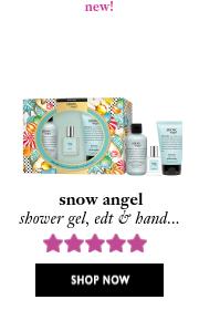 Snow Angel Set