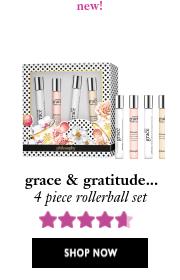Grace And Gratitude Set
