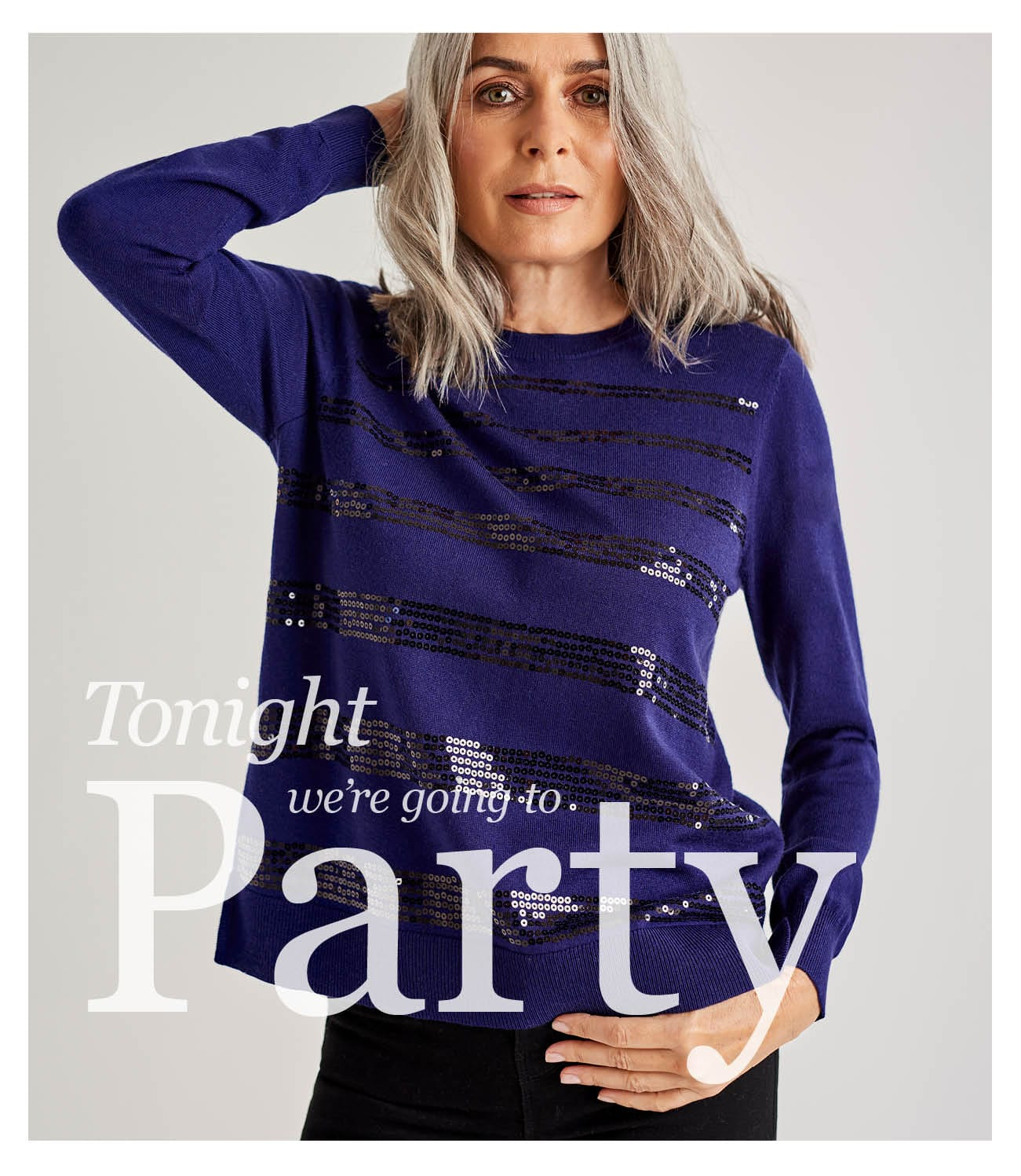 Party wear