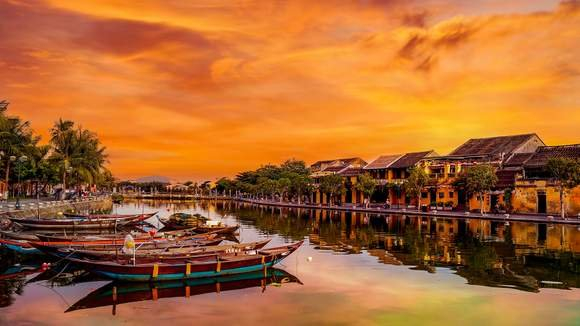 Vietnam: A 9-Day Tour of Hanoi, Hoi An and More with Ha Long Bay Cruise