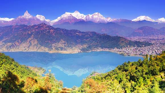 Breathtaking Nepal: A 10-Day Tour with Scenic Everest Helicopter Flight and Jungle Safari
