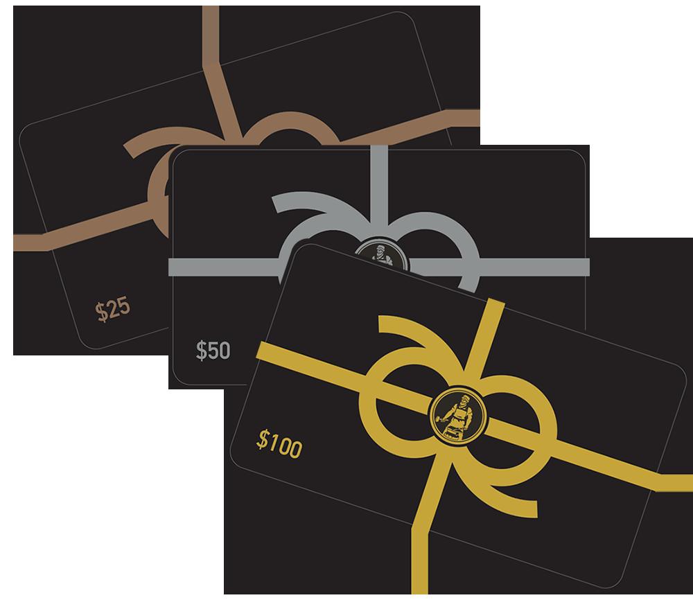Messermeister Gift Cards