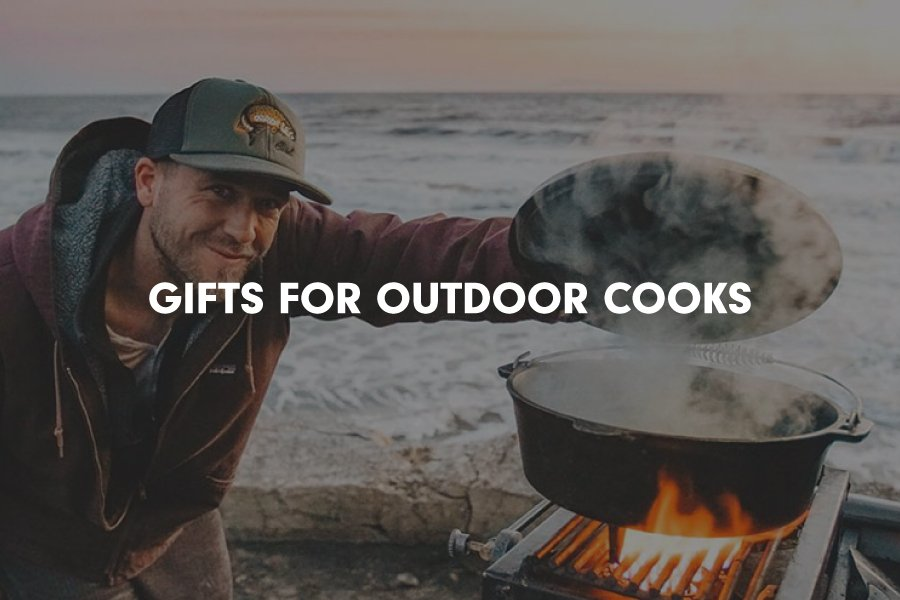 Gifts for Outdoor Cooks