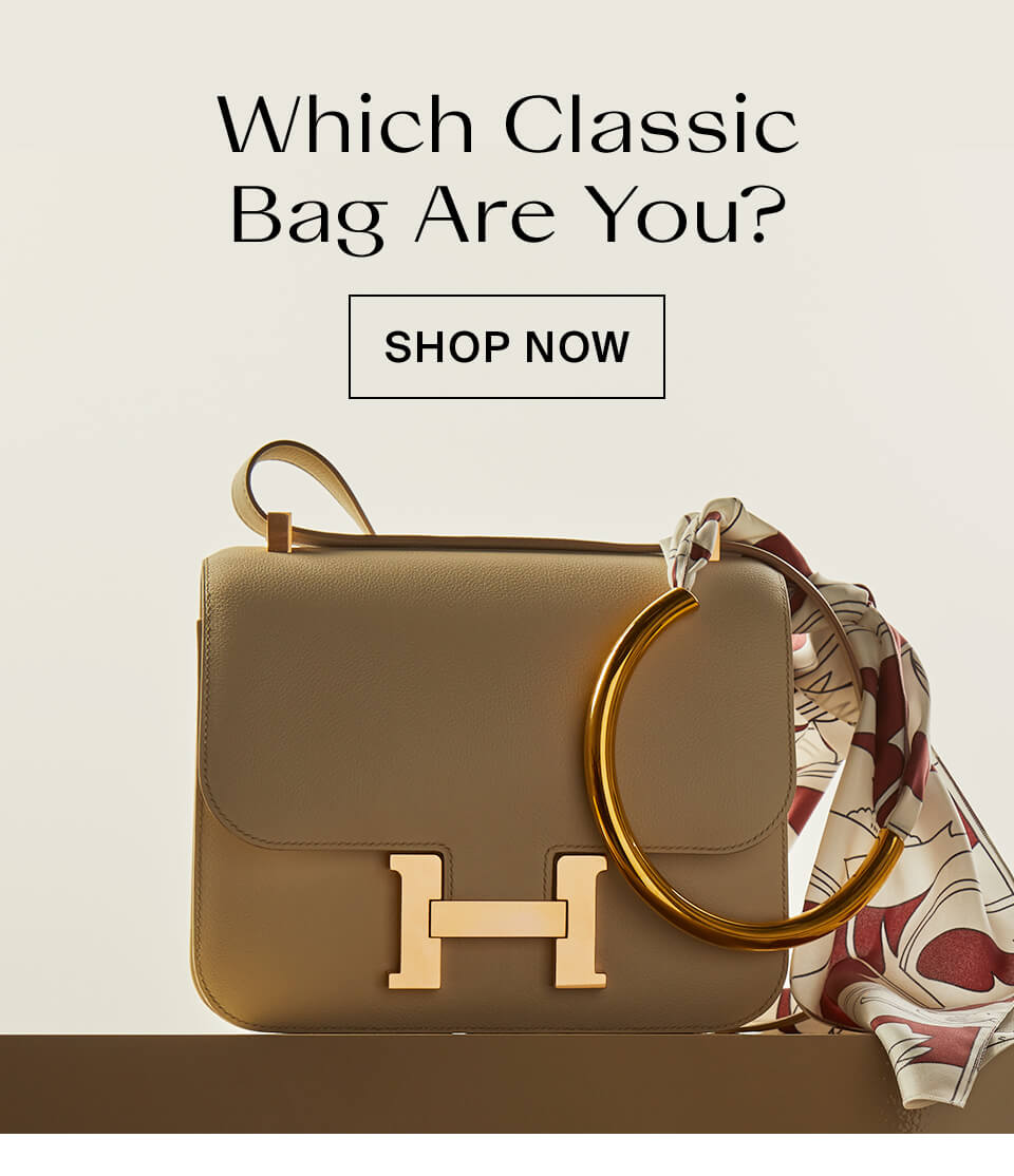 Which Classic Bag Are You?