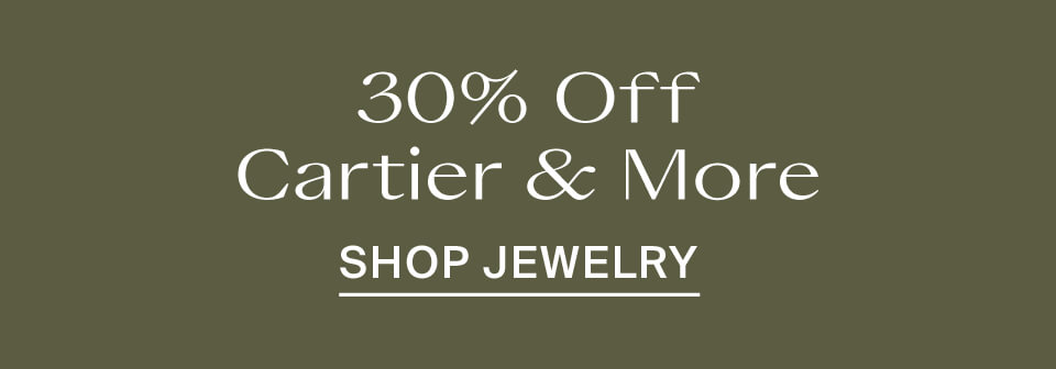 30% Off Jewelry Obsessions
