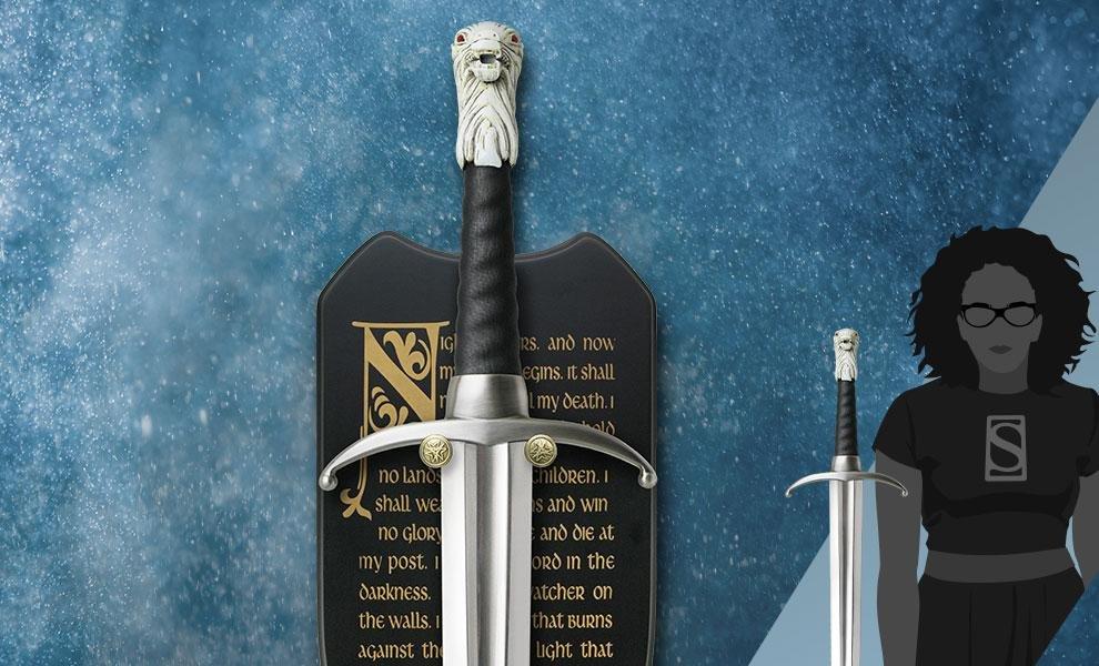 Longclaw Replica (Valyrian Steel)