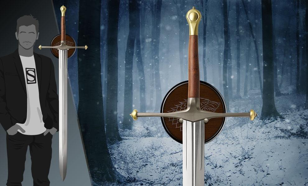 Ice Replica (Valyrian Steel)