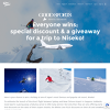 Win a Trip to Niseko for 2