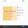 Win a $1,000 Summer Wardrobe