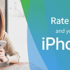 Win a brand new iPhone XR 64 GB