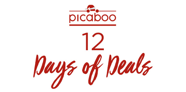12 Days of Deals: Day 4