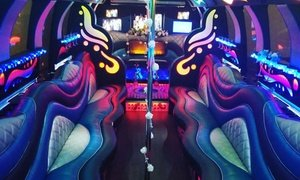 Party-Bus Rental