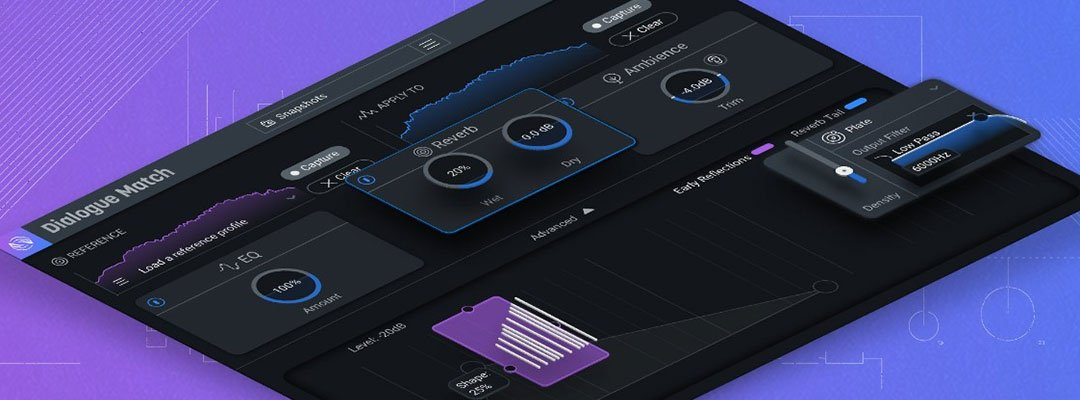 The Technology Behind the Reverb Module in Dialogue Match