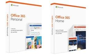 Office 365 met McAfee anti-virus