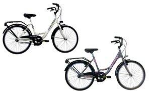 Nederlandse fiets - 24 inch-Maschiaggi