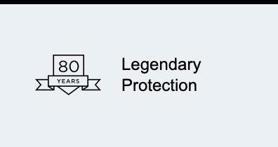 Legendary Protection