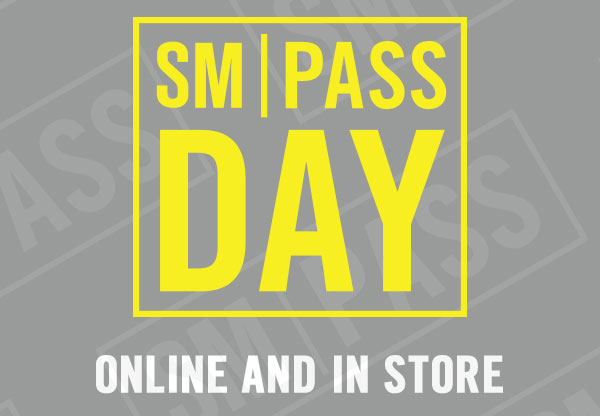 SM PASS DAY