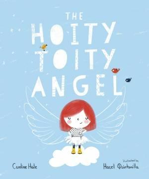 Hoity-Toity Angel