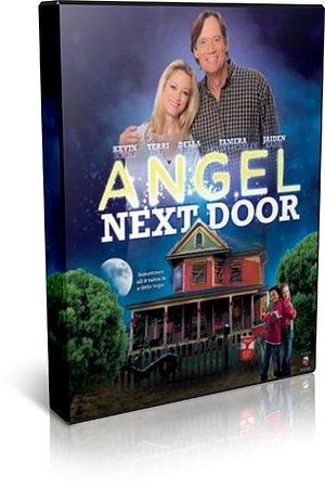 Angel Next Door DVD