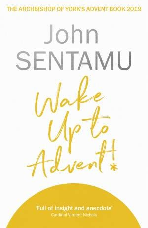 Wake Up to Advent!