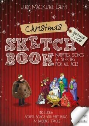 Christmas Sketchbook