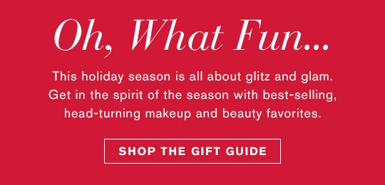 Oh, What Fun... | Shop the Gift Guide