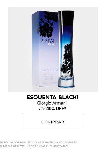 Esquenta Black   Beleza