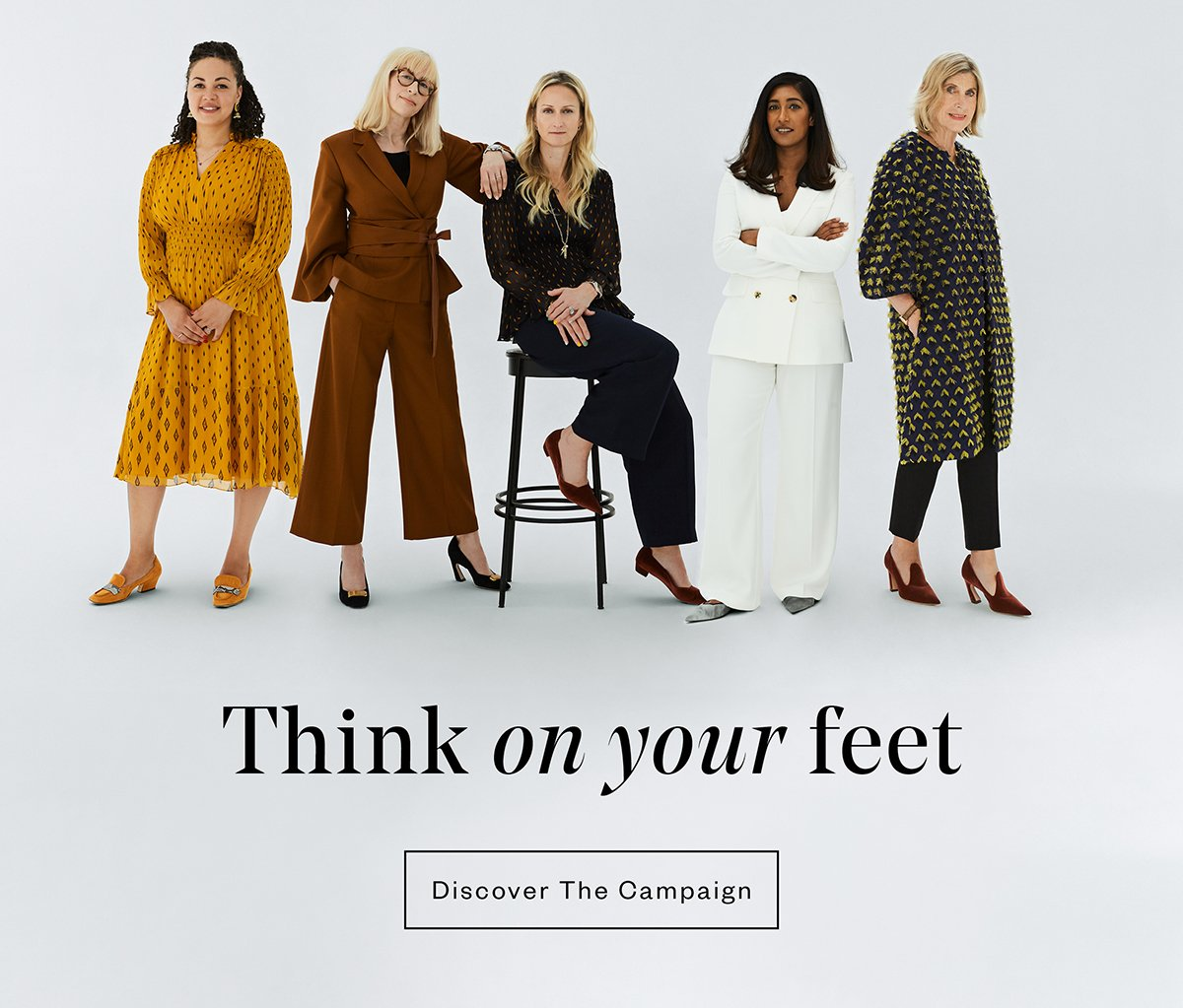 Discover The Campaign