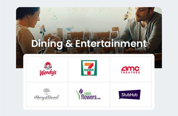 Dining & Entertainment