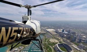 Vertiport VIP Helicopter Tours