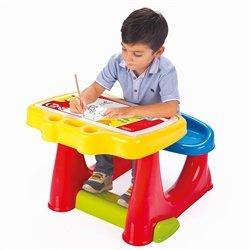 Dolu Study Desk