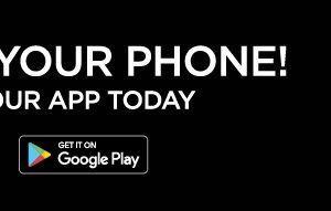 Shop from your phone! Download our app today - Get it on Google Play