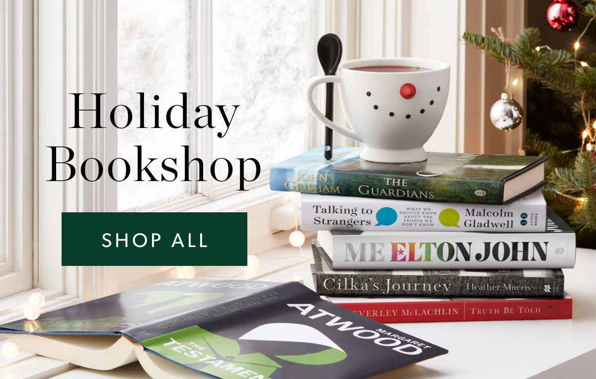 Holiday Bookshop