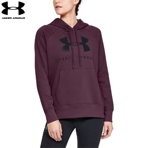 Under Armour Rival Fleece Sportstyle Hoodie