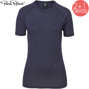 Pierre Robert Light Wool T-shirt
