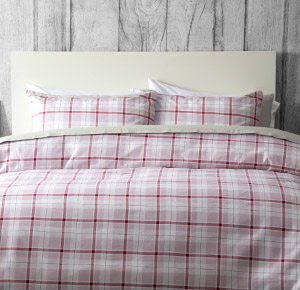 Cosy Brushed Cotton Linens