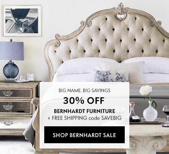 Bernhardt Sale
