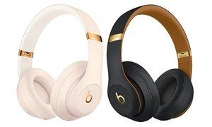Beats by Dre Beats Studio3 Over-Ear Wireless Bluetooth Headphones