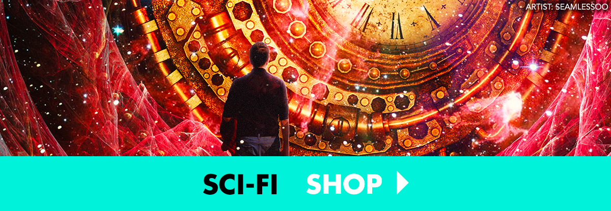 Shop scifi
