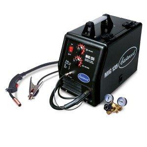 Eastwood MIG Welder 110VAC/ 135A Output