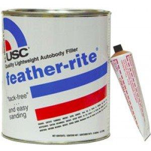 USC Feather-Rite Gallon