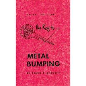 Key To Metal Bumping Book