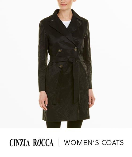 Cinzia Rocca | Women's Coats