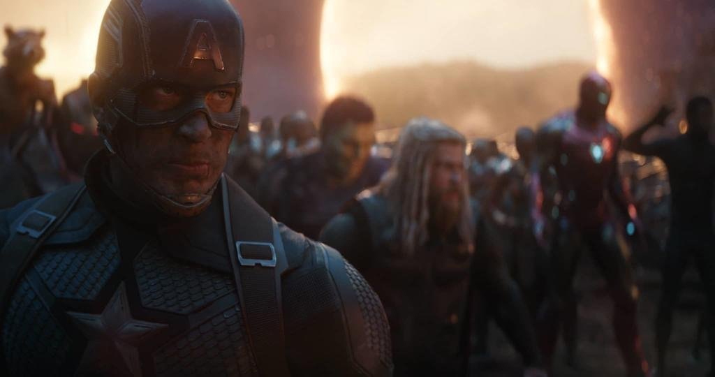 Marvel Studios' 'Avengers: Endgame' Arrives on Disney+ on November 12