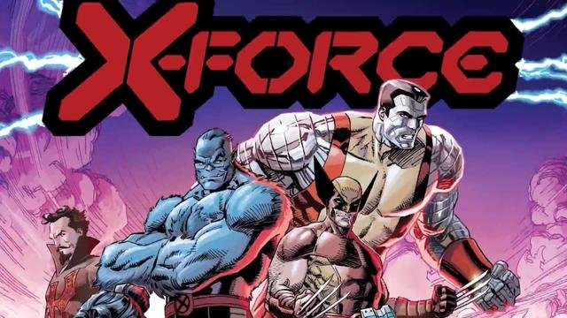 X-FORCE #1 Launch Trailer | Marvel Comics