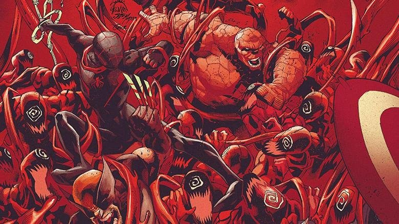 Absolute Carnage: Every Issue You Need to Read Before the Symbiote Event Is Over