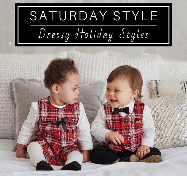 Saturday Style