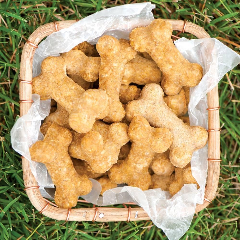Puppy Love Pan & Dog Treat Mix Gift Set - $29.99 - BUY NOW
