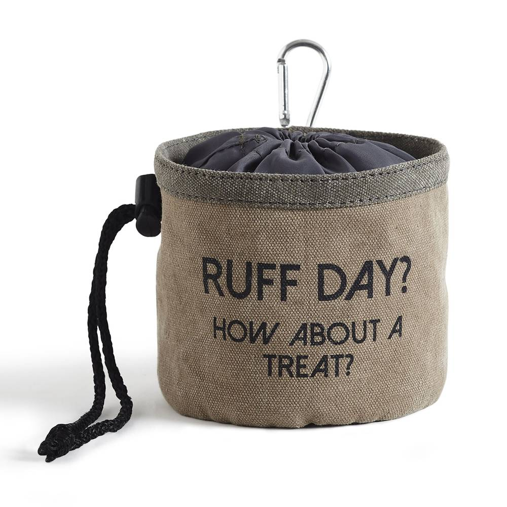 Ruff Day Treat Bag - $22.99 - BUY NOW