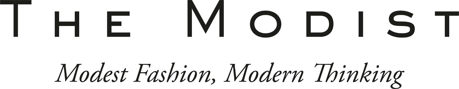 The Modist Logo